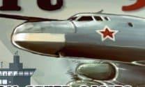 TU-95 Piloto