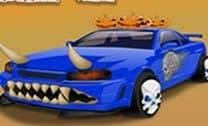 Tune Seu Carro Assustador