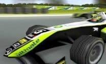 Ultimate Formula 1