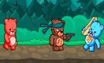 Urso Malvado