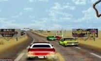 V8 em Corridas