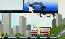 Veículos de Destruição
