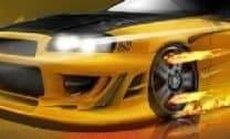 Velocidade Máxima 3D