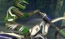 Velocidade Motocross 3D