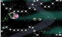 Vento do Espaço