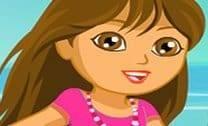 Vestir a Dora