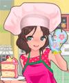Vestir Chef de cozinha