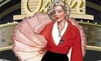 Vestir Marilyn Monroe
