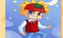 Vestir o Naruto