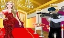 Vestir para o Oscar