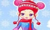 Vestir Sue para inverno