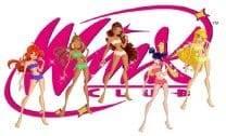 Vestir Winx