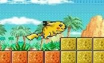 Viagem Pokemon
