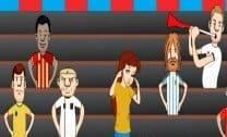 Vuvuzelas na Copa