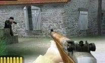 War Tiro 3D