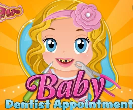 Wendy no Dentista