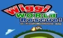 Wiggi Resgate O Mundo