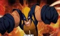 Wolverine contra robos