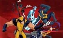 Wolverine e X-men