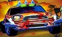 Zombie Loucura de Carro