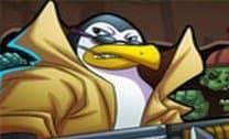 Zombies vs Penguins 3 - Total Annihilation